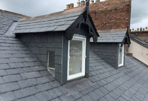 Lead roofing services in Carlisle, Cumbria