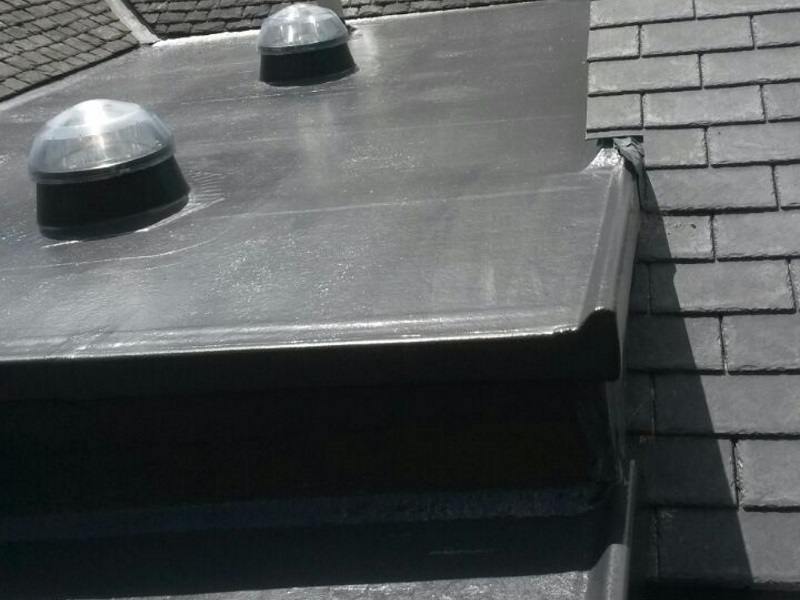Felt & Fibre Glass Roofing in Carlisle