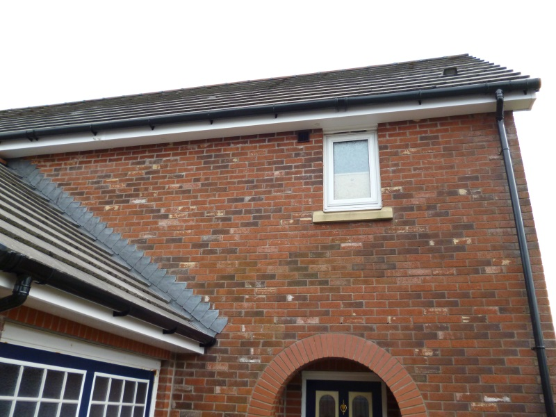 Guttering In Carlisle Cumbria Northern Roofing Services