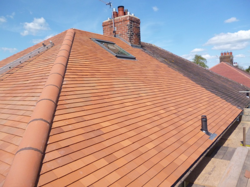Tiling and Roof Tiling in Carlisle